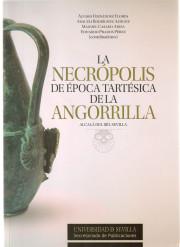 Acabamos de publicar la monografía sobre las excavaciones llevadas a cabo en la Necrópolis de la Angorrilla, Alcalá del Río (Sevilla).